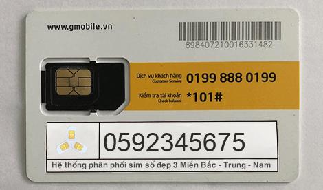 mua sim 0592345675