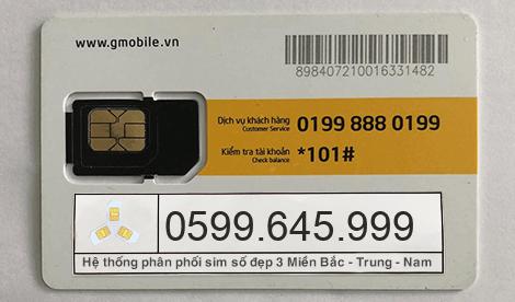 mua sim 0599645999
